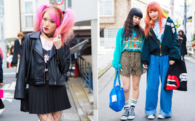 Harajuku đã chết, vậy street style của Tokyo Fashion Week còn lại gì?