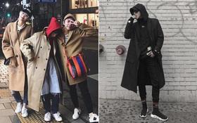 Sơn Tùng và team Phí Phương Anh - Hoàng Ku khoe street style hay ho trước thềm Seoul Fashion Week