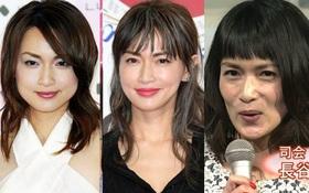 """Cứu vãn cuộc hôn nhân bằng dao kéo, người đẹp Nhật Bản giờ đây trở thành """"thảm hoạ thẩm mỹ"""""""