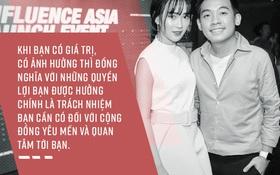 """Từ chuyện Phở - Sunht bị """"ném đá"""" vì chê Jessica: Sức ảnh hưởng là có thật, trách nhiệm khi gánh trên vai sức ảnh hưởng ấy cũng có thật!"""