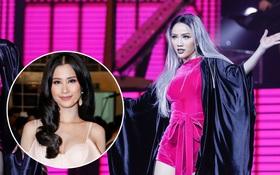 """Giám khảo Đông Nhi không thích một điểm ở team Bảo Thy trong Bán kết """"The Remix"""""""