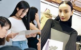 BeU Models phản hồi: Lê Thúy & Kha Mỹ Vân không được diễn vì... không thèm đi casting