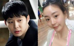 Chưa kết hôn, Hwang Hana đã mang bầu với Yoochun (JYJ)?