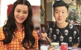 Em trai Phạm Băng Băng tấn công showbiz, chuẩn bị sang Hàn làm thực tập sinh?