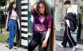 """Street style giới trẻ Việt: Trendy đã cả mắt với toàn những item """"độc"""""""