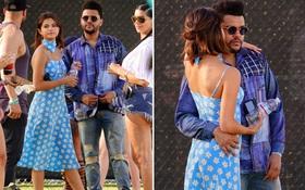 Selena Gomez và The Weeknd được Vogue chọn là cặp đôi mặc đẹp nhất Coachella 2017