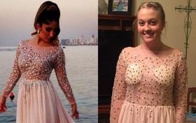 10 cô nàng này thề sẽ không bao giờ mua váy dạ hội giá rẻ online nữa và đây là lý do
