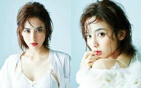 """Cứ chê bạn gái Trương Hàn """"quê"""", thực tế cô ấy đẹp và """"khí chất ngút ngàn"""" thế này cơ mà"""