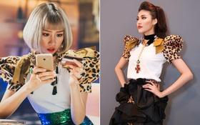 """Đồ trong MV mới nhất của Min quá đỉnh, đụng hàng với toàn siêu mẫu mà chẳng sợ bị """"đì"""""""
