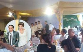 Lộ ảnh làm dấy lên nghi vấn Hải Băng bí mật tổ chức lễ đính hôn với Thành Đạt vào năm 2016