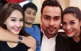 """Giữa ồn ào """"thả thính"""", chồng Bảo Thanh đã thay mặt vợ xin lỗi bà xã diễn viên Lâm Minh Thắng"""