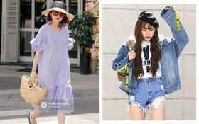 Giới trẻ Việt khoe street style mỗi người mỗi vẻ nhưng style nào cũng hay ho phát hờn
