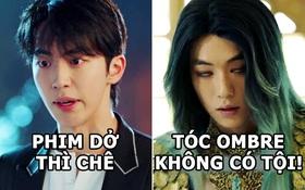 """Netizen đồng loạt thả nút phẫn nộ ngay tập 1 """"Cô Dâu Thủy Thần"""" vì quá dở"""