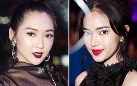 Hội ngộ tại sự kiện làm đẹp, Châu Bùi trung thành với son đỏ trong khi các beauty blogger Việt diện đủ màu son thời thượng