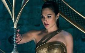 Wonder Woman - Có phải phim đã bị đề cao quá mức?