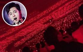 Đây là cách fan Nhật biến SMTOWN Live thành concert trá hình của Yunho (DBSK)
