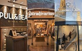 Bộ 3 Pull&Bear, Stradivarius, Massimo Dutti sẽ đồng loạt khai trương tại Sài Gòn vào 1/9 này