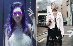 """Min: Từ cô nàng """"xì tin"""" như bao người giờ bỗng đi đầu cho phong cách thời trang tuyệt xinh trong MV"""