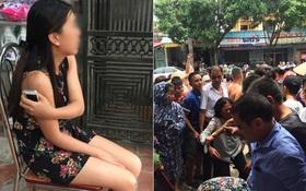 Vụ hai người phụ nữ bán tăm bị đánh oan vì nghi bắt cóc trẻ em: Cô gái quay clip nói gì?
