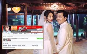 Im lặng trước nghi vấn chia tay nhưng Nhã Phương và Trường Giang đã không còn là bạn trên Facebook