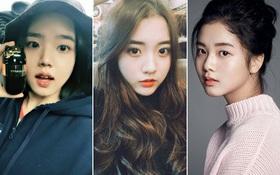 """7 """"tiểu mĩ nhân"""" Hàn Quốc hứa hẹn """"kế thừa"""" Kim So Hyun, Kim Yoo Jung là ai?"""