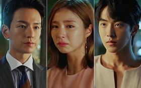 Sống bẩn, làm việc kém, nấu dở, Shin Se Kyung vẫn được 2 soái ca giành giật!