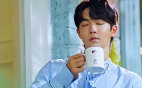 """Xuất hiện chi tiết sai nhất về """"Thủy thần"""" Nam Joo Hyuk kể từ đầu phim"""