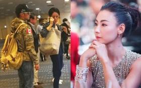 """Phong - Phi yêu đương mặn nồng, Trương Bá Chi khẳng định: """"Tôi không còn yêu Tạ Đình Phong, cũng không hận Vương Phi"""""""
