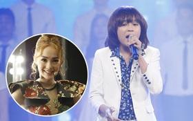 Vietnam Idol Kids: Minh Hằng muốn có con liền khi nghe Thiên Khôi hát