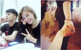 Trước tin đồn chia tay chỉ 1 tuần, Linh Chi còn thẳng thắn bảo vệ Lâm Vinh Hải khi bị anti fan chỉ trích