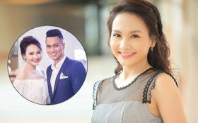 Bảo Thanh chia sẻ về mối quan hệ hiện tại với Việt Anh, khẳng định không tránh mặt đồng nghiệp
