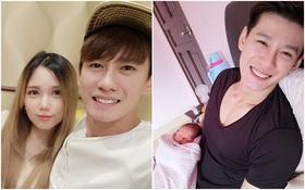 Bị chồng bỏ ngay khi đang mang bầu, cô gái trẻ may mắn tìm được người yêu thương 2 mẹ con chân thành