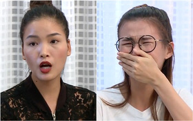 Mẹ chồng náo loạn Next Top: Chà Mi cãi chem chẻm, Cao Thiên Trang xuất sắc chiến thắng!