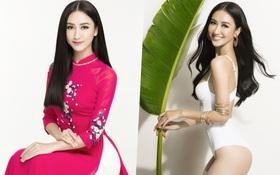 Đây là đại diện tiếp theo của Việt Nam chinh chiến tại Hoa hậu Trái đất 2017