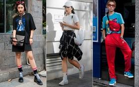 """Trời dần vào thu, street style của giới trẻ Việt cũng đa dạng và """"chất"""" hơn hẳn"""