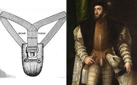 Hóa ra con người đã từng có 6 kiểu đồ lót... quái dị thế này