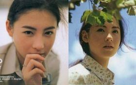 Trương Bá Chi và nhan sắc đẹp nao lòng tuổi 19 từng khiến làng giải trí xao xuyến