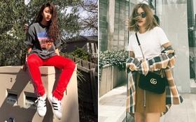 """14 công thức mix đồ đi chơi 2/9 từ hot girl Việt đảm bảo sẽ giúp bạn có những bức ảnh OOTD """"để đời"""""""