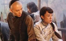 """""""Năm Ấy Hoa Nở"""": Trần Hiểu tỏ tình với Tôn Lệ trong lúc ngàn cân treo sợi tóc!"""