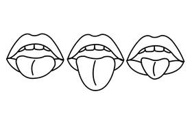 Xem hình dáng lưỡi, dự đoán mình có vận mệnh phú quý giàu sang hay không?