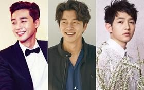 Top 9 nhân vật điện ảnh quyền lực nhất xứ Hàn 2017 vắng bóng đôi vợ chồng Song Song gồm những ai?