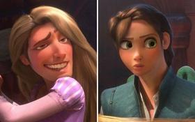 16 trai xinh, gái đẹp Disney phẫu thuật thay mặt khiến người xem cười chảy nước mắt