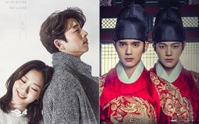 Korea Drama Awards 2017: Giải Phim hay nhất được trao cho phim... dở gần nhất năm