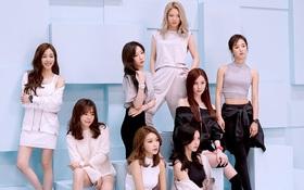 """Gọi SNSD là girlgroup đỉnh nhất 2017, netizen có tiếng """"ăn đủ gạch"""""""