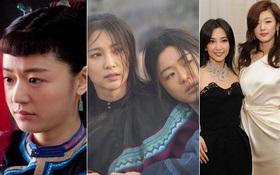 """Top đầu Hàn Quốc về nhan sắc, Jeon Ji Hyun vẫn bị """"dìm"""" thê thảm khi đứng cạnh Lý Băng Băng"""