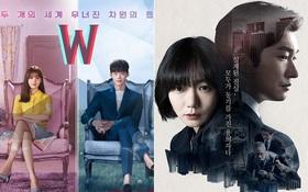 """Đây là 5 phim Hàn đảm bảo """"xoắn"""" não khán giả còn hơn """"Khi Nàng Say Giấc"""""""