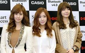 3 thành viên xóa SNSD khỏi profile Instagram, ngầm xác nhận rời nhóm