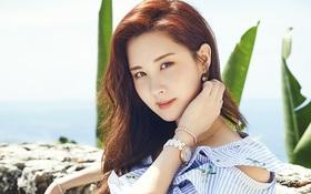Seohyun bất ngờ bổ sung tên nhóm vào profile Instagram sau khi xóa, SNSD vẫn còn hy vọng?