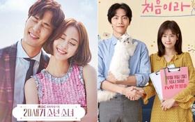 2 phim tình cảm Hàn mới lên sóng: Tưởng không hay mà hay không tưởng!