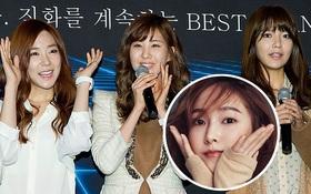 Cùng là rời đi, vì sao Jessica bị ghét bỏ còn 3 thành viên SNSD thì không?